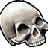 Laughing Skull(Uncommon)