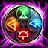 Wheel of Elements(Rare)