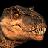 Cavalry Tyrannosaur