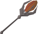 OSR-Void Knight mace