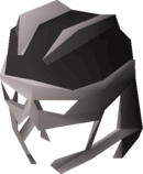 OSR-Void Knight melee set