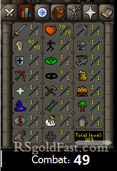 Pure Account 90 Strength