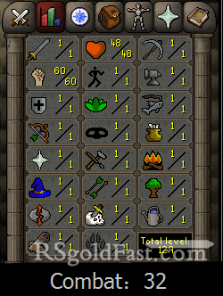 Pure Account 60 Strength