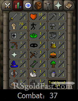 Pure Account 70 Strength