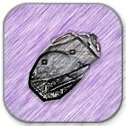 Obsidian Ore(100)