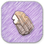 Copper Ore(100)