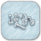 Nuts n Bolts(100)
