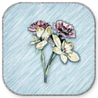 Flower Petals(100)