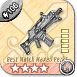 Best Match 106 Razorblade(Fire)