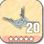 (20)Ceiling Zapper-5 Stars