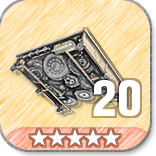 (20)Ceiling Drop Trap-5 Stars