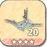 (20)Ceiling Zapper-4 Stars