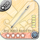 Best Match 106 Atomic Light Expander(Energy)