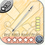 Best Match 130 Atomic Light Expander(Energy)