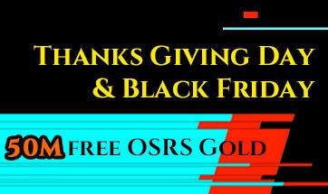 BLACK FRIDAY BLITZ PROMOTION
