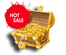 Special Deal 127M OSRS Gold