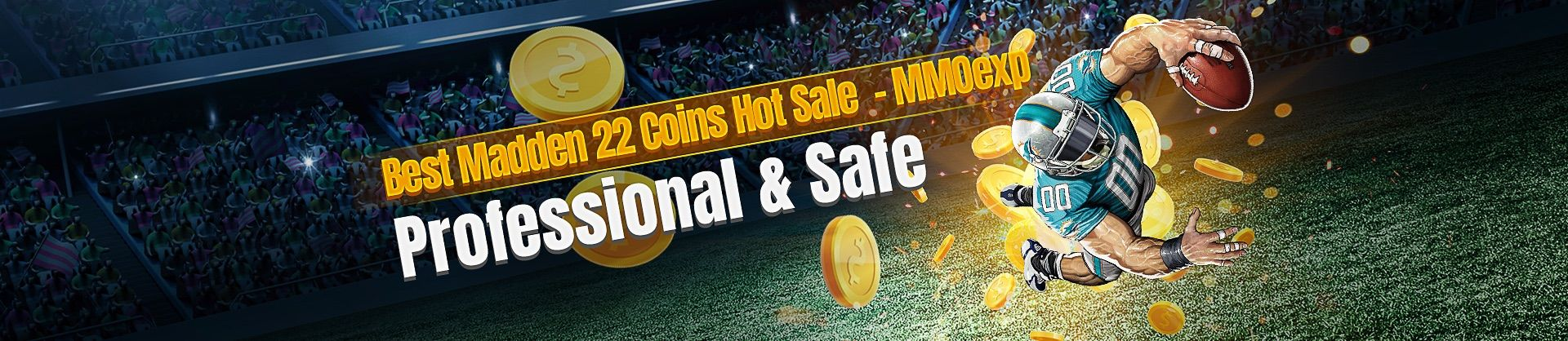 Best Madden 22 Coins Hot Sale - MMOexp